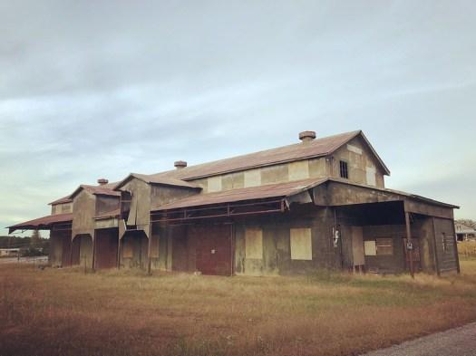 Warehouse, Holly Pond AL