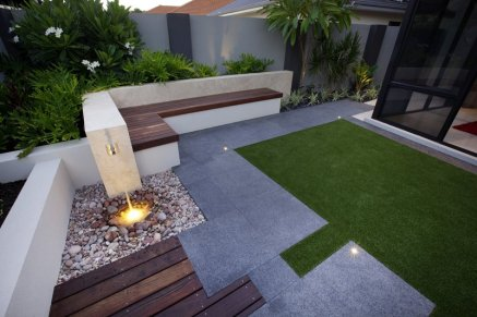 Potenza Water Feature