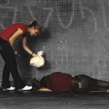 Elizabeth Helping The Poor