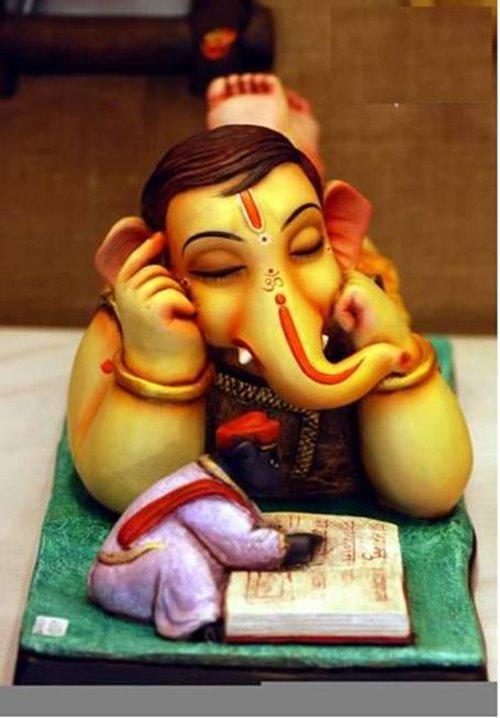 Cute Bal Ganesh Wallpaper Lord Ganesha Make Time For Things You Love