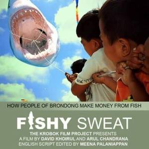 Fishy Sweat, a documentary movie about TPI Brondong