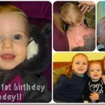 Jelly Bean's 1st Birthday Celebrations