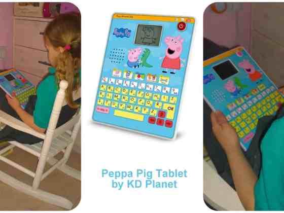 Peppa Pig Tablet