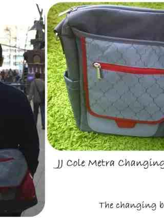JJ Cole Metra