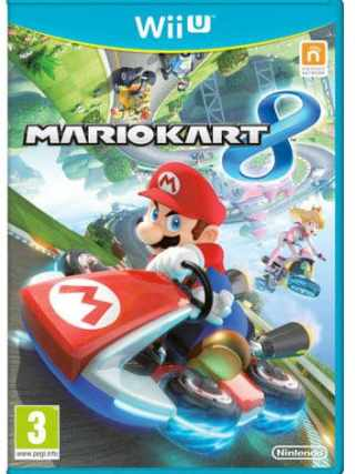 Mario Kart8