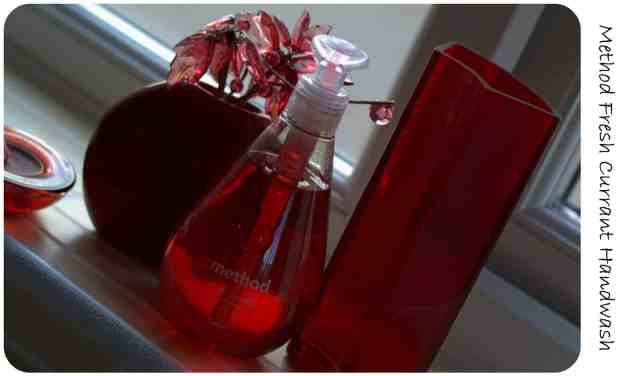Method Handwash