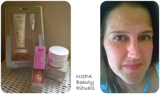 NSPA Beauty Rituals