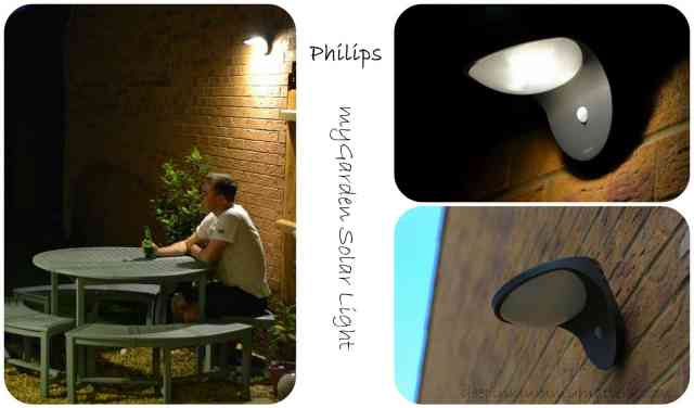 Philips myGarden Solar Light