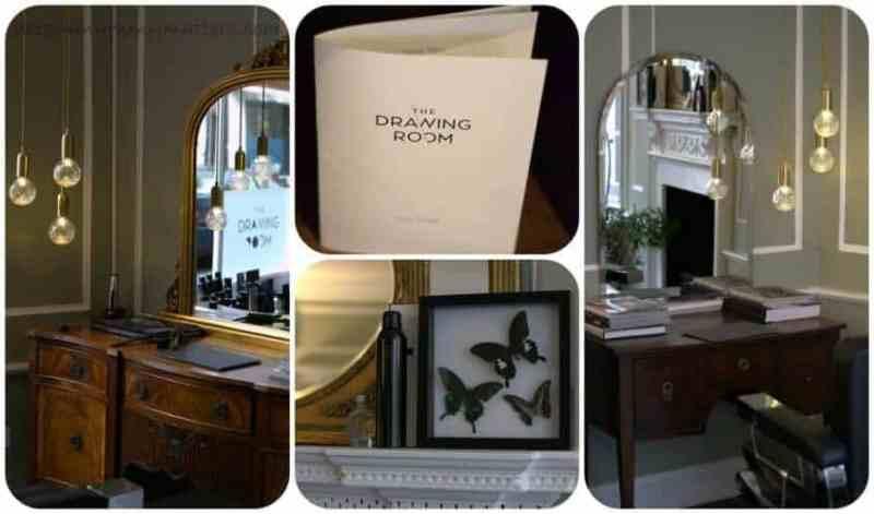 The Drawing Room Salon