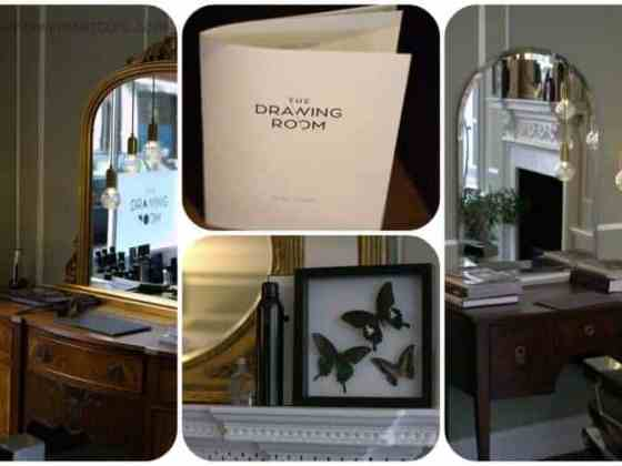 The Drawing Room Salon