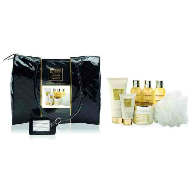 Baylis and Harding Sweet Mandarin and Grapefruit wkd bag