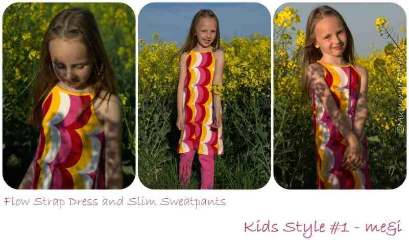 Kids Style#1 - me&i