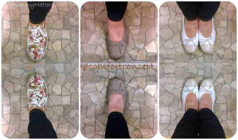 #ComfortConcept