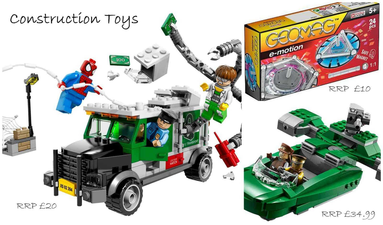 20 STEM Birthday Gift Ideas For A 5 Year Old Boy Unique Gifter