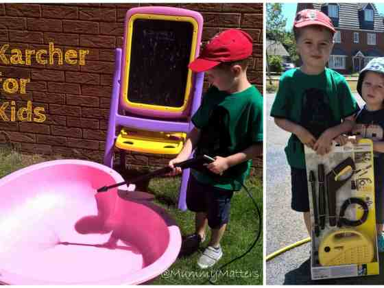 Karcher for Kids