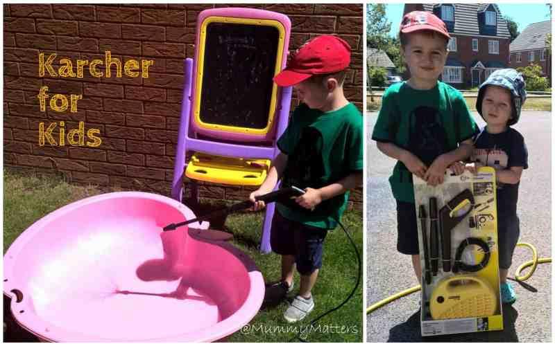 Karcher for Kids