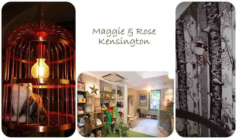 Maggie & Rose