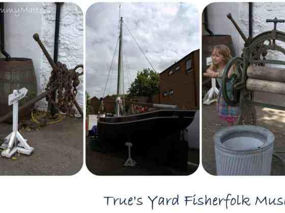 True's Yard