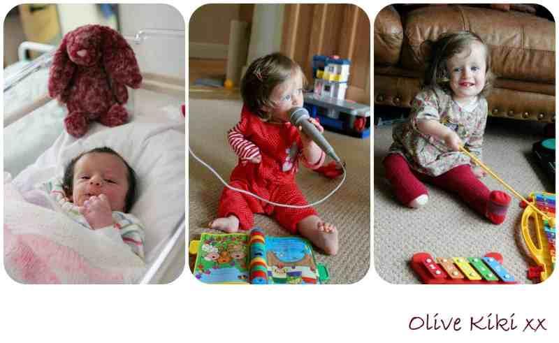 Olive Kiki