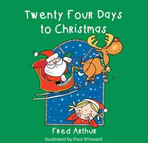 Twenty Four Days to Christmas