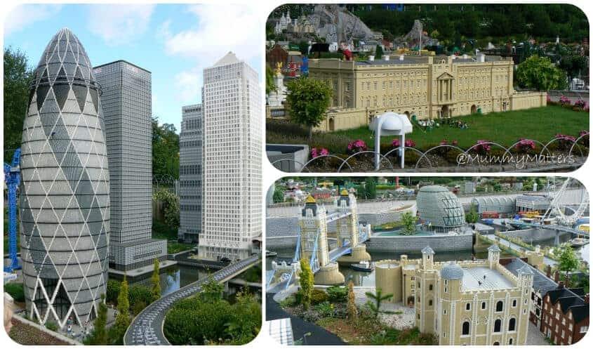 Legoland Windsor