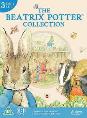 Beatrix-Potter-Collection