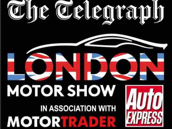 London Motor Show