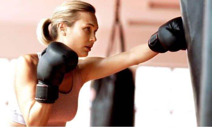 Martial Art for Women