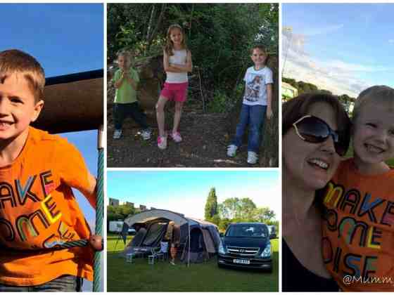 Cambridge Caravan and Camping Club