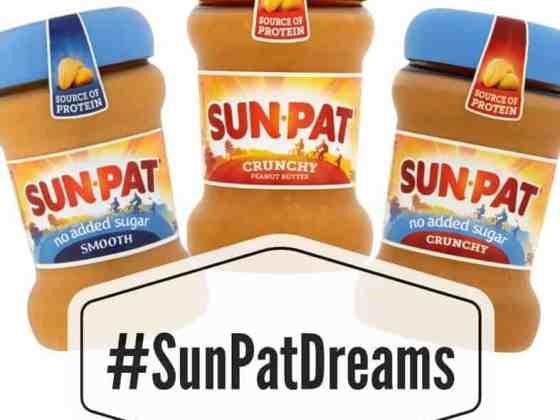 #SunPatDreams