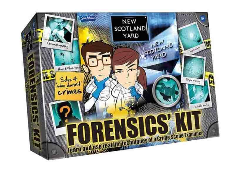 Forensics Kit