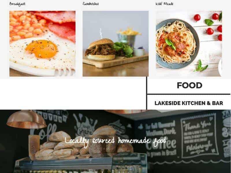 Lakeside Kitchen & Bar