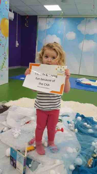 Children's Activities Association