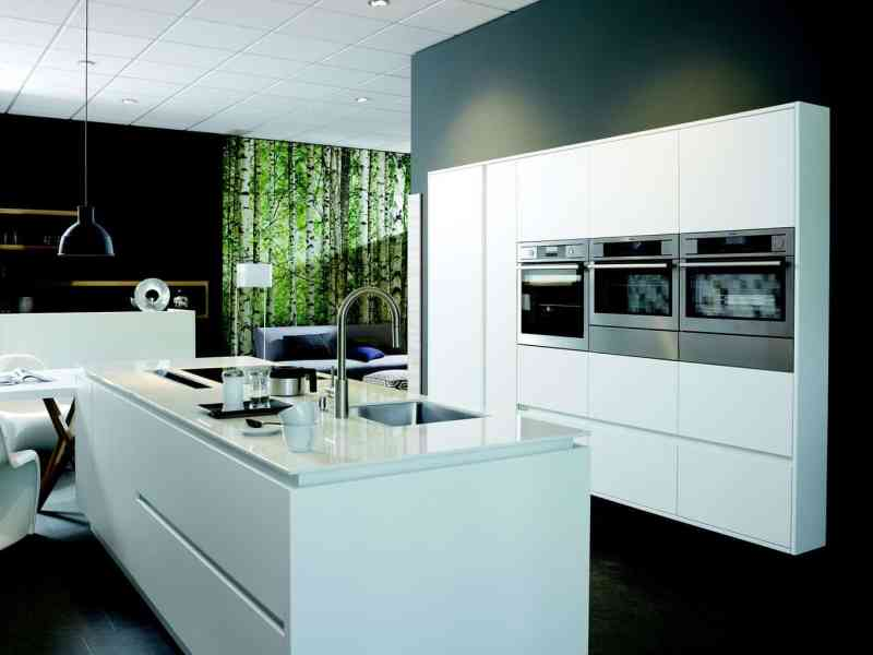 5 Top Tips For Designing A Galley Kitchen Mummy Matters