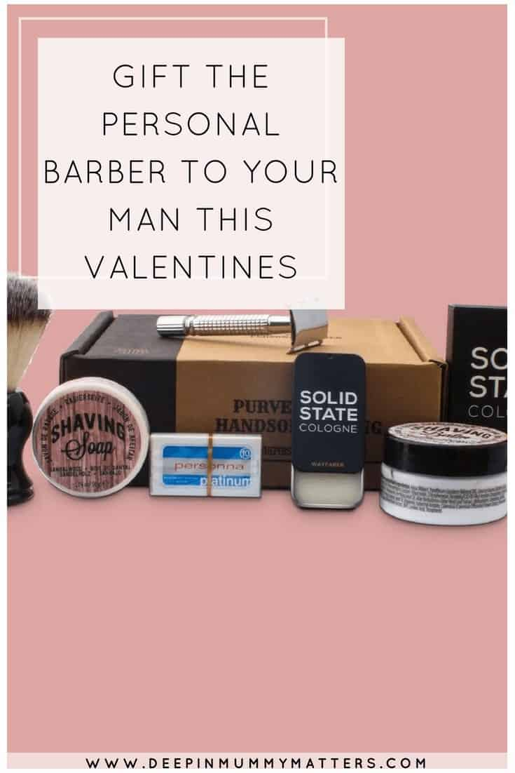 GIFT THE PERSONAL BARBER TO YOUR MAN THIS VALENTINES (1)