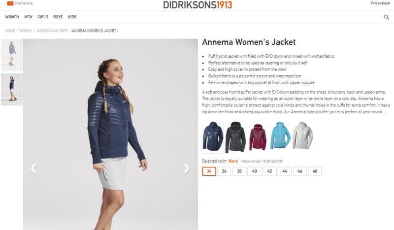 Didriksons Annema