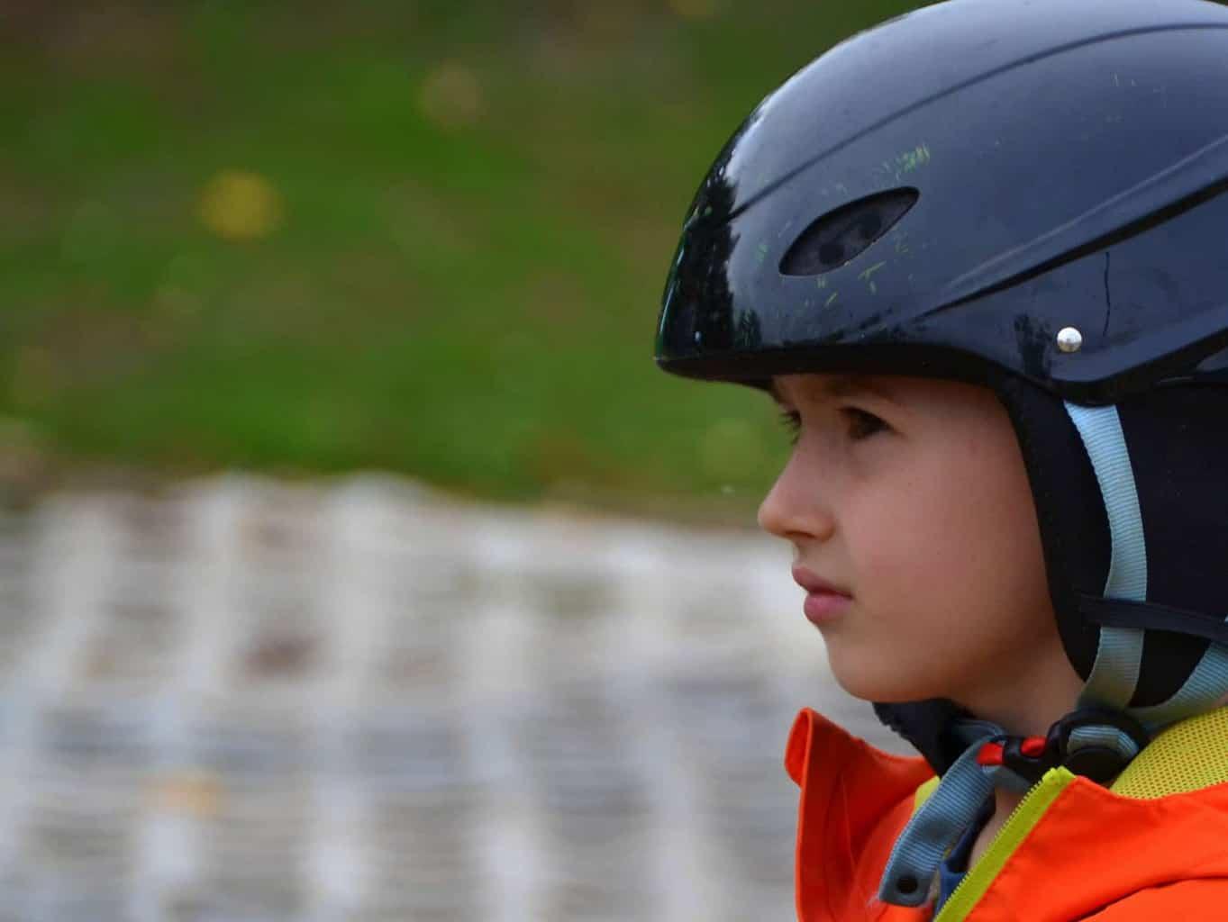 Kids Ski Helmets
