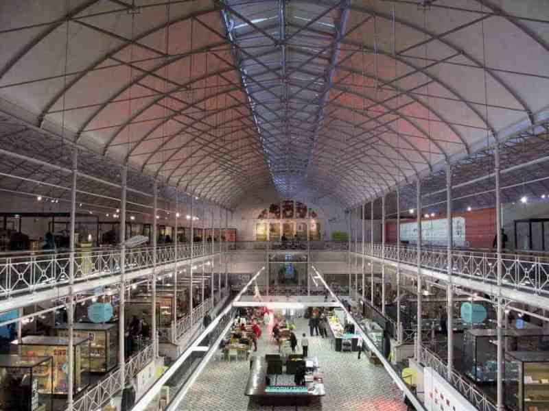 Attractions in London: V&A Museum of Childhood