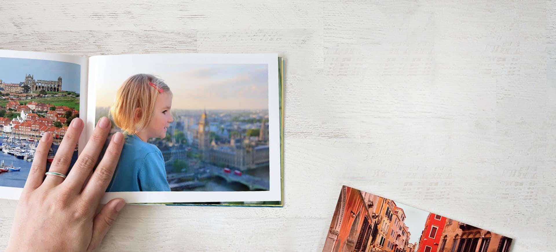 FreePrints Photobook