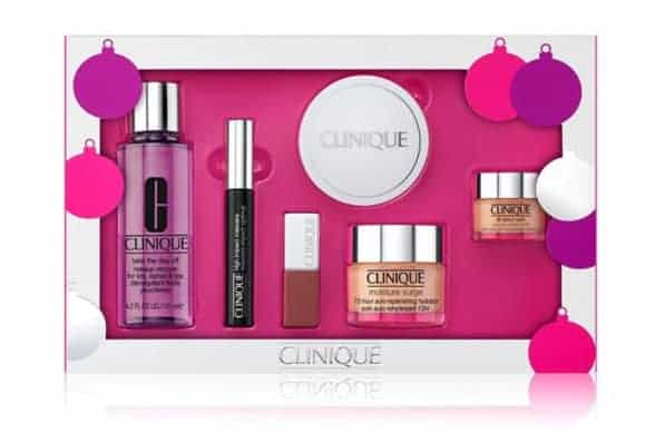 Half Price Clinique Limited Edition Must-Have skincare