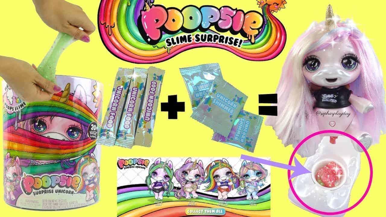 Poopsie Unicorn Surprise