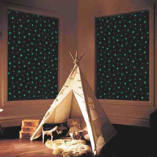 kids-glow-in-the-dark-stars-blackout-roller-blinds-zoom