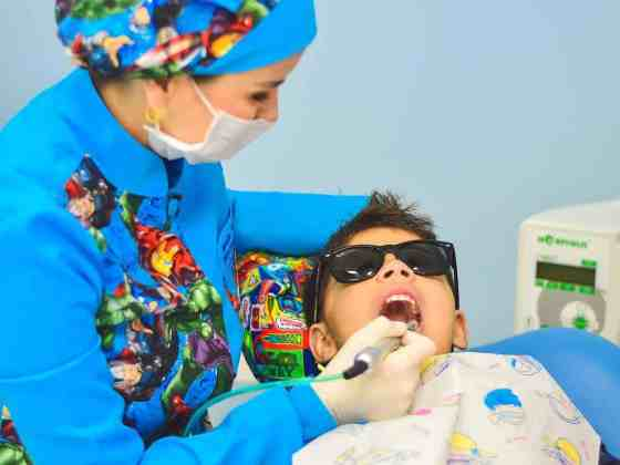 Dental Care for kids