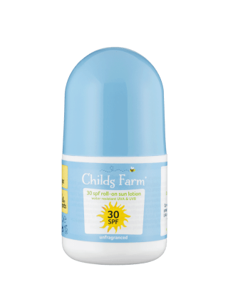 Child's Farm Sun Cream