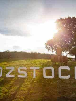 Nozstock The Hidden Valley