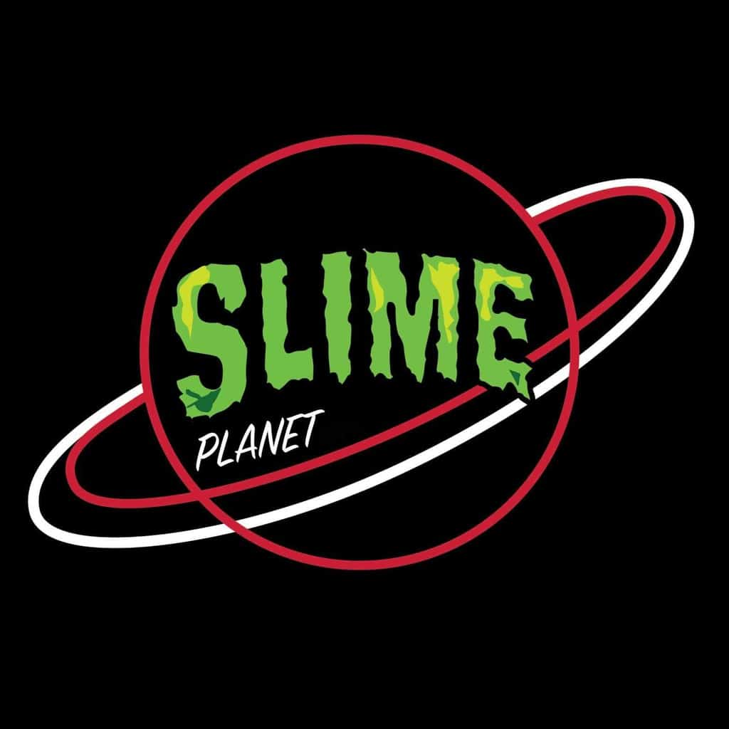 Slime Planet