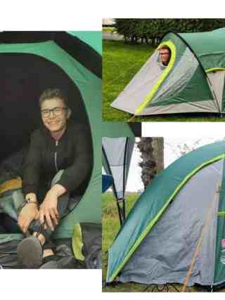 Coleman Camping