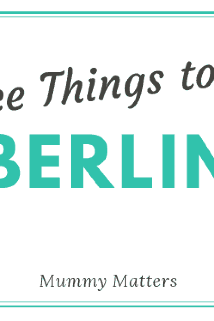 10 Free Things to Do in Berlin