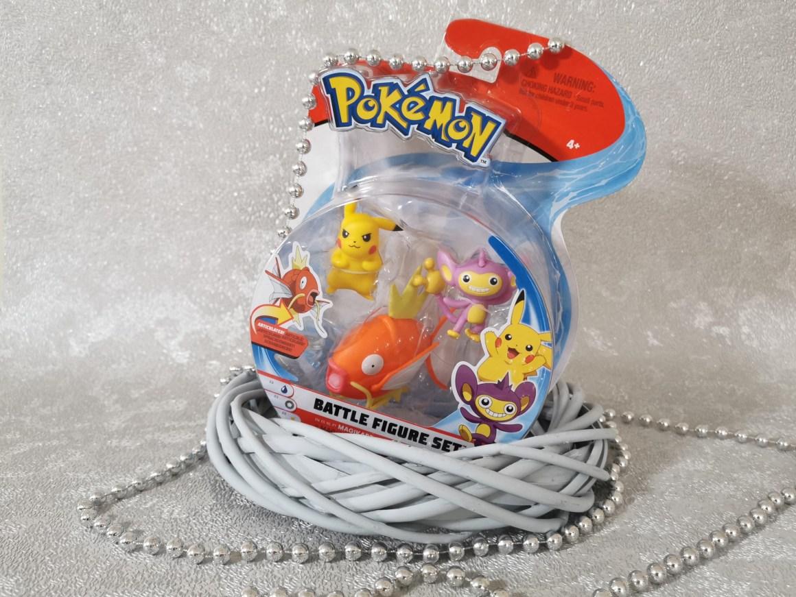 Pokemon Battle Pack
