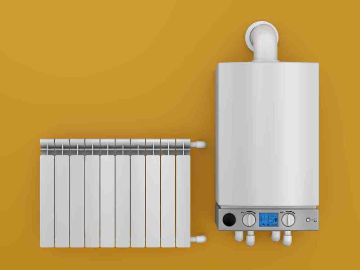 Buying a New Boiler